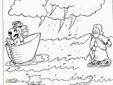 Jesus Walks On the Water Coloring Page New Jesus Walks Water Coloring Pages