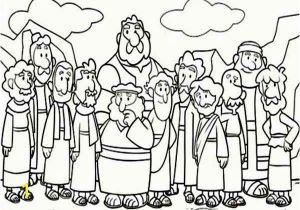 Jesus with Child Coloring Page Elegant Jesus with Children Coloring Page