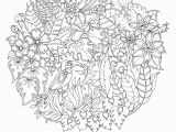 Johanna Basford Coloring Pages Magical Jungle
