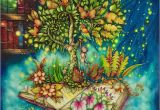 Johanna Basford Magical Jungle Colored Pages 123 Best Images About Johanna Basford Magical Jungle On