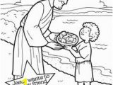 John 9 1 41 Coloring Page 315 Best Bible Jesus Miracles Images