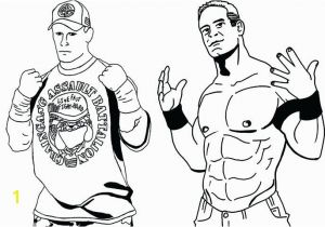 John Cena Coloring Pages John Cena Coloring Page John Coloring Pages John Coloring Easy