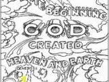 John Chapter 1 Coloring Pages A Free Coloring Page for the Bible Verse 1 Peter 1 25 Find More at
