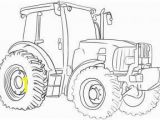 John Deere Tractor Coloring Pages Step by Step How to Draw A Tractor Drawing Library