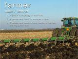John Deere Tractor Wall Murals Amazon Apple Creek John Deere Tractor Farmer Dictionary