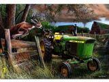 John Deere Tractor Wall Murals Pin On Wildlife Art