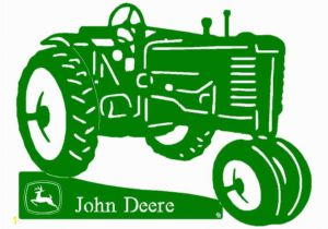 John Deere Wall Murals John Deere Metal Wall Hanging by Grdesignandcutting On Etsy