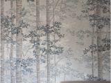 John Lewis Wall Murals Bosky Wide Width Wallpapers by Lewis & Wood