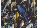 John Lewis Wall Murals Christian Lacroix Birds Sinfonia Wallpaper Pcl7017 01