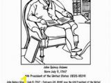John Quincy Adams Coloring Page 61 Best John Adams Images On Pinterest