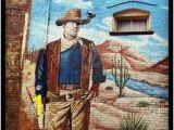 John Wayne Wall Mural 55 Best Murals Images