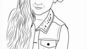 Jojo Siwa Coloring Pages Printable Free Jojo Siwa Coloring Pages to Print for Kids