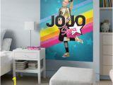 Jojo Siwa Wall Mural Jojo Siwa Life Size Ficially Licensed Nickelodeon