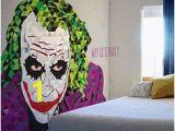 Joker Wall Mural 16 Best Wall Mural Types Images