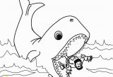 Jonah and the Whale Coloring Page Printable Jonah and the Whale Coloring Pages for Kids