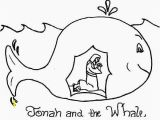 Jonah Inside the Whale Coloring Page Jonah and the Whale Coloring Page Elegant Whales Coloring Sheets