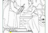 Jonathan and David Bible Coloring Pages 103 Best Children S Bible Coloring Pages Images On Pinterest