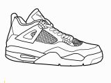 Jordan Shoes Coloring Pages Printable Free Jordan Shoes Coloring Pages Download Free Clip Art