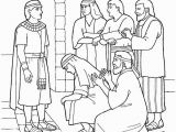Joseph and His Dreams Coloring Pages Joseph and His Brothers Coloring Page