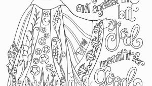 Joseph and the Coat Of Many Colors Coloring Page Joseph S Coat Of Many Colors Coloring Page 8 5×11 Bible