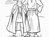 Joseph Coat Coloring Page Coloring Pages 45 Amazing Joseph Coloring Pages Mary and