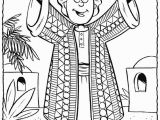 Joseph Coat Coloring Page Colouring Pages Joseph and His Brothers – Pusat Hobi
