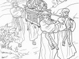 Joshua and the Battle Of Jericho Coloring Page Battle Jericho Coloring Page at Getcolorings
