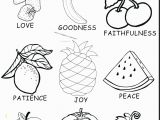 Joy Fruit Of the Spirit Coloring Page Coloring Pages Fruit the Spirit Coloring Sheet the
