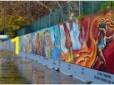 Judith Baca Mural the Great Wall Of Los Angeles 15 Best Historic Bronzeville Images