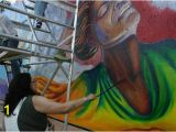 Judith Baca Mural the Great Wall Of Los Angeles Culture and Arts