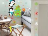 Jumbo Wall Murals 34 Best Easy Holiday Decorating with Wall Decals Images