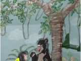 Jungle Book Mural 11 Best Home Decor Images