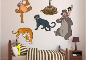 Jungle Book Mural 14 Best Jungle Book Nursery Images
