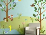 Jungle theme Wall Murals 160 Best Murals Images