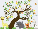 Jungle Wall Murals Nursery Pin by Rous Mazariegos On Ped