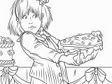Junie B Jones Coloring Pages Color Pages Fruit Cake Coloring Pages Extraordinary Color