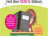 Junie B Jones Coloring Pages Kids & Teens Junie B Jones First Ever Musical Edition