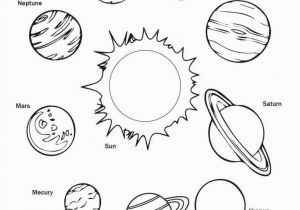 Jupiter Printable Coloring Pages Free Printable solar System Coloring Pages for Kids