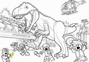 Jurassic Park Lego Coloring Pages Printable Lego Jurassic World Coloring Sheets