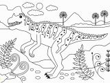 Jurassic World Printable Coloring Pages Coloring Page Free Printable Ceratosaurus