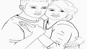 Justin Bieber and Selena Gomez Coloring Pages Selena Gomez Printable Coloring Pages Coloring Home