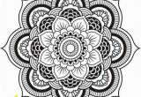 Kaleidoscope Coloring Pages Pdf 1 075 Free Printable Mandala Coloring Pages for Adults