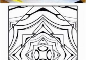 Kaleidoscope Coloring Pages Pdf 1126 Best I ♡ Coloring Pages for Grown Ups