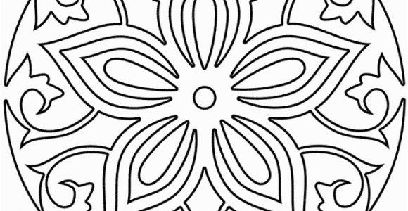 Kaleidoscope Coloring Pages Pdf Mandala Coloring Pages Pdf