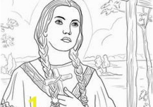 Kateri Tekakwitha Coloring Page Saint Joseph Coloring Page Chek Month for Sheet and Reipe