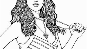 Katy Perry Coloring Pages to Print Katy Perry Coloring Page for Children and Adults Download