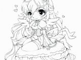 Kawaii Anime Girl Coloring Pages 20 Coloring Pages Anime