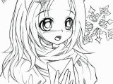 Kawaii Anime Girl Coloring Pages Unique Anime Coloring Pages for Girls Heart Coloring Pages