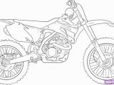 Kawasaki Dirt Bike Coloring Pages 25 Unique Dirt Bike Coloring Pages