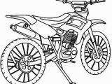 Kawasaki Dirt Bike Coloring Pages Dirt Bike Coloring Pages Best How to Draw Dirt Bike Coloring Page